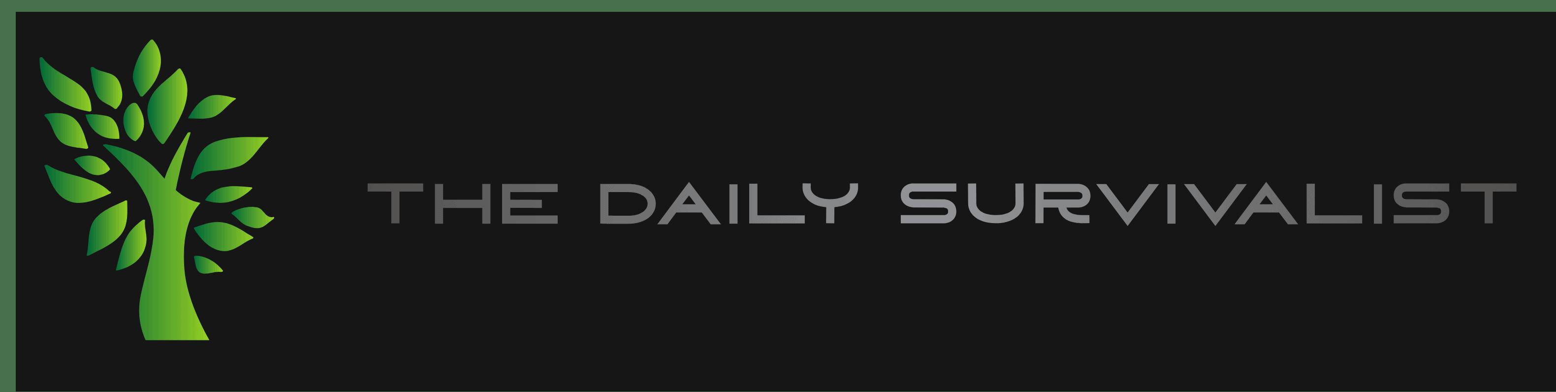 the daily survivalist logo